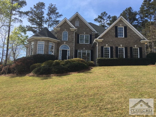1021 Creekstone Lane, Bishop, GA 30621