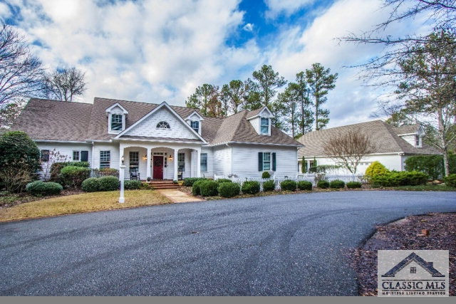 6090 Old Lexington Road, Athens, GA 30605
