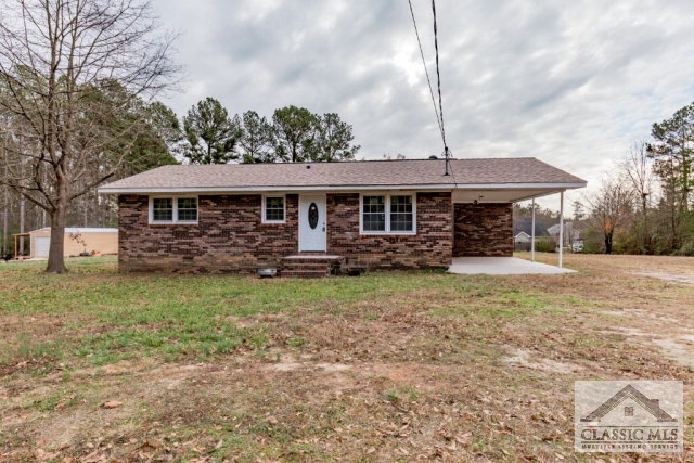 502 Harry McCarty Road, Bethlehem, GA 30620