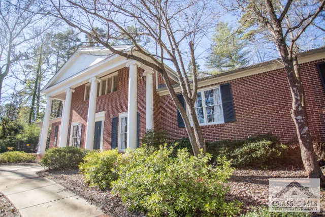 127 Greenbriar Court, Athens, GA 30606