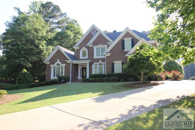 1081 Lane Creek Ct, Bishop, GA 30621