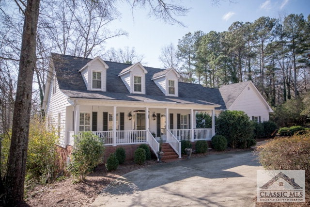 150 Witherspoon Rd, Athens, GA 30606