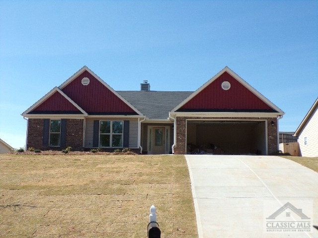 476 River Mist Circle, Jefferson, GA 30549