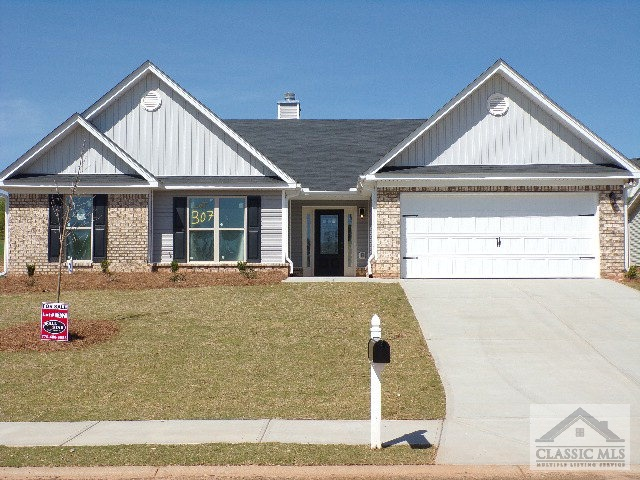 578 River Mist Circle, Jefferson, GA 30549
