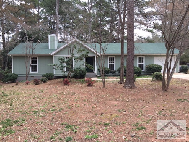 180 Honey Tree Drive, Athens, GA 30605