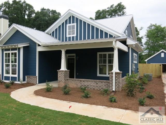 330 Price Ave, Athens, GA 30606