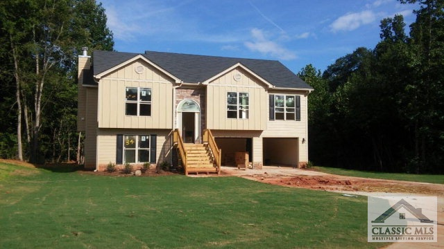 104 Manchester Lane, Jefferson, GA 30549