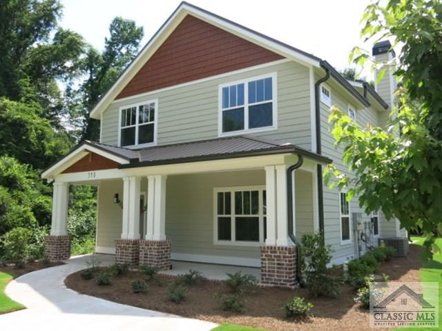 340 Price Ave, Athens, GA 30606