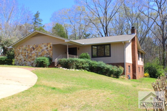 115 Witherspoon Road, Athens, GA 30606