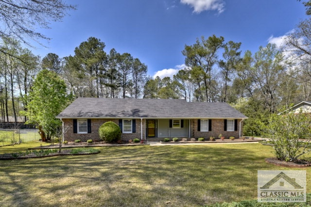 1120 Old Farm Road, Watkinsville, GA 30677