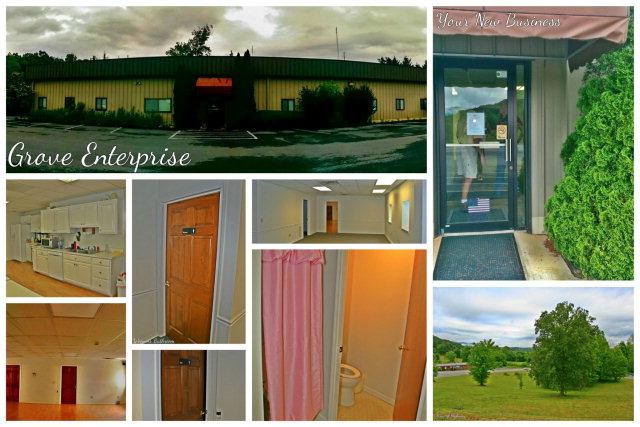 7540 Hwy 64 West, Brasstown, NC 28902