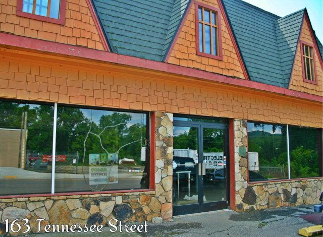 163 Tennessee Street, Murphy, NC 28906