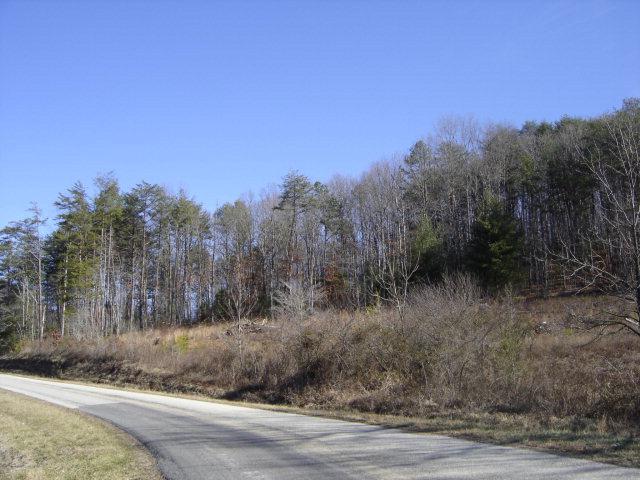 TBD PACK MOUNTAIN ROAD, MURPHY, NC 28906