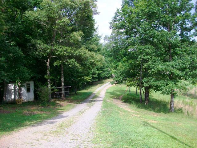 1346 Caney Creek Road, MURPHY, NC 28906