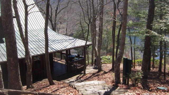 665 Mt. Morningstar(3 acres), TOPTON, NC 28781
