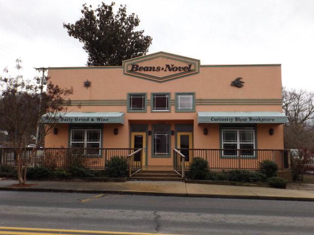 1060 Main Street, Andrews, NC 28901