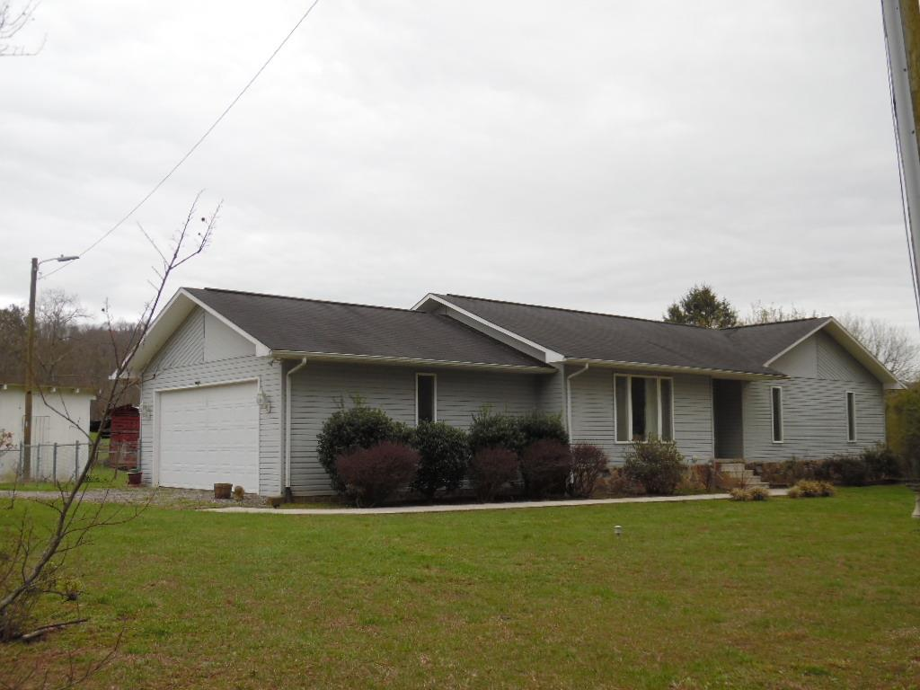 1446 Airport Road, MARBLE, NC 28905