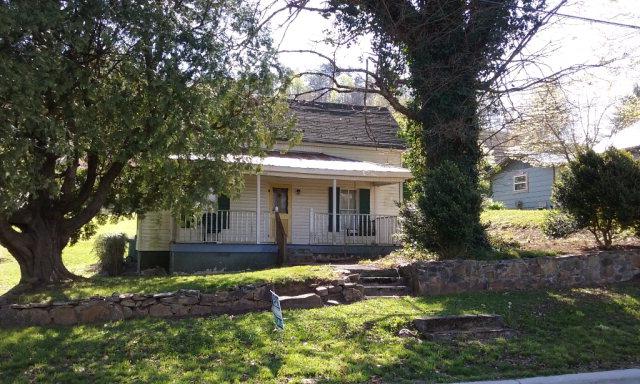 215 Bristol Avenue, ANDREWS, NC 28901