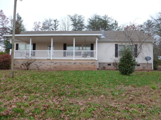 211 Mountain Top Road, MARBLE, NC 28905