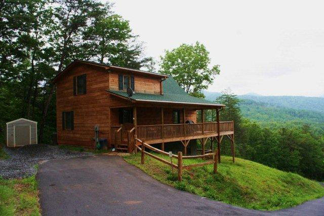 236 View Ridge Trail, MURPHY, NC 28906