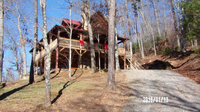 335 Spring Branch Drive, MARBLE, NC 28905