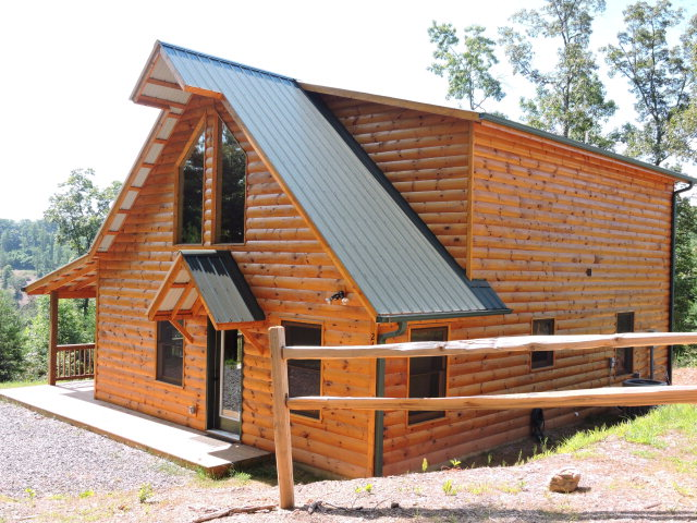 Lot 9 Fox Ridge, MURPHY, NC 28906