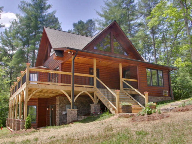 103 Point Overlook Trail, MURPHY, NC 28906
