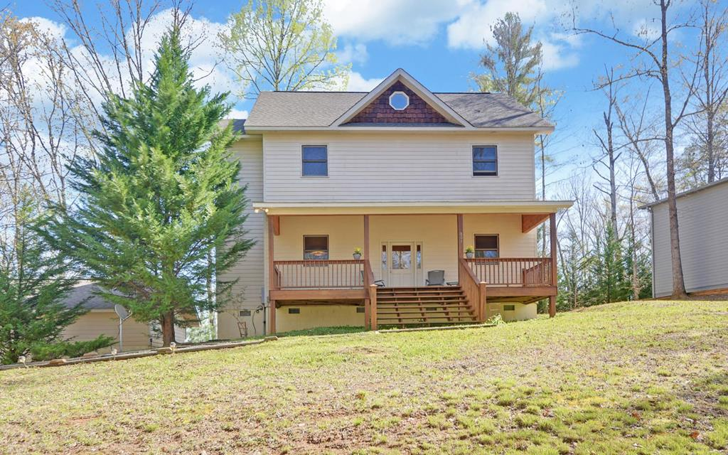 801 Village Road, MURPHY, NC 28906