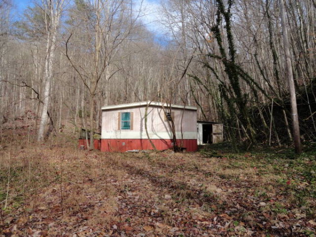 3254 Pack Mountain Road, MURPHY, NC 28906