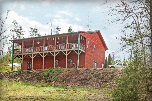 44 Peachtree Meadows Trail, MURPHY, NC 28906