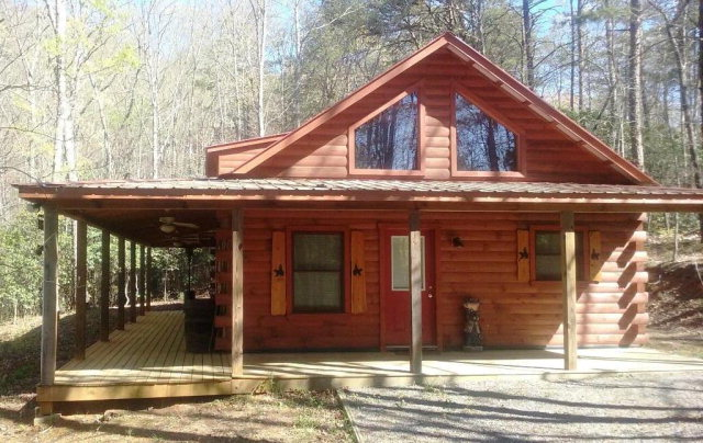 Murphy North Carolina Cabins Amp Homes For Sale 100k 150k