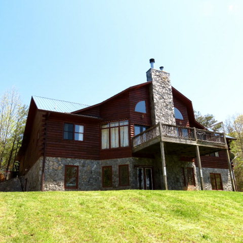 630 Trail's End Road, MURPHY, NC 28906