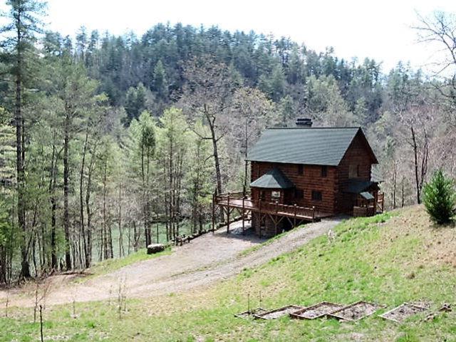 400 Wilderness Lake Estates, MURPHY, NC 28906