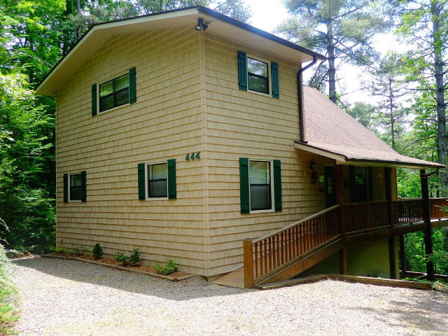 444 Sleepy Hollow Drive, MURPHY, NC 28906