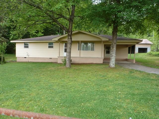 55 Nichols Road, MURPHY, NC 28906