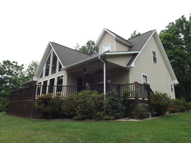 344 Holland Farm Rd., ANDREWS, NC 28901