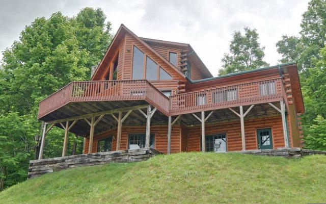 63 Chimney View, TOPTON, NC 28781