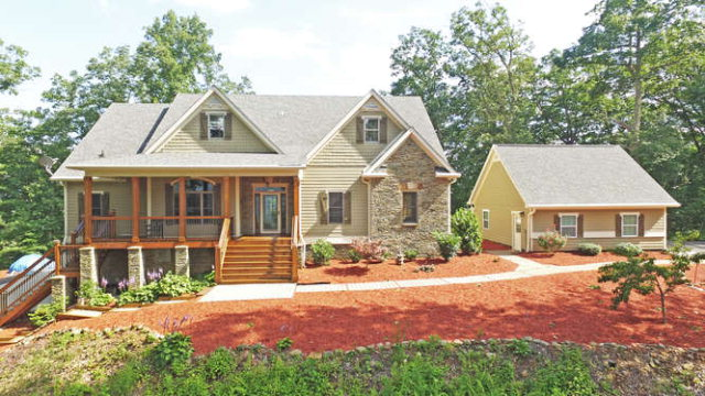 2546 Davis Creek Road, MURPHY, NC 28906