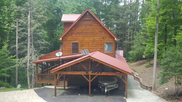 114 Island Drive, MURPHY, NC 28771