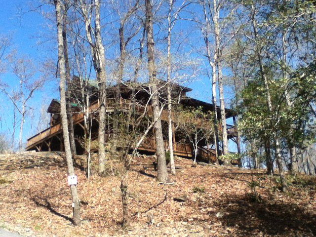 50 Pond Branch (path), MURPHY, NC 28906