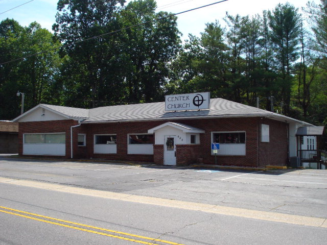 642 Old Andrews Rd, Murphy, NC 28906