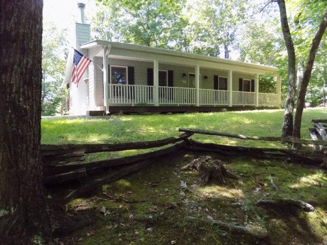 159 Ridge Lane, MURPHY, NC 28906