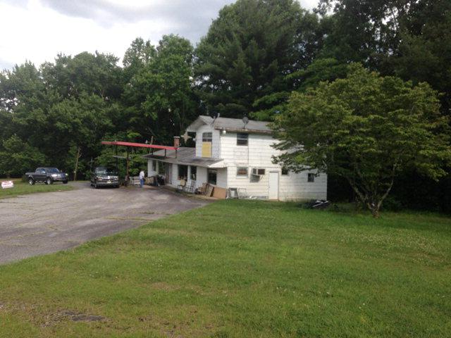 17765 West US Hwy 64, Murphy, NC 28906