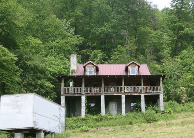 258 Rocky Creek Rd, ANDREWS, NC 28901
