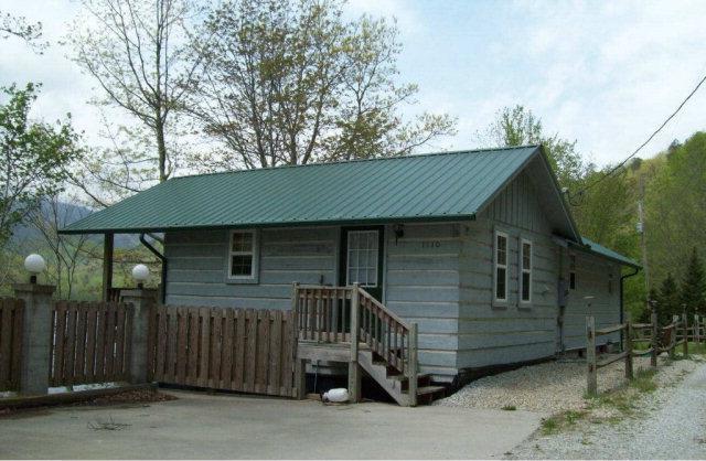 1100 Old Lodge Road, NANTAHALA, NC 28781