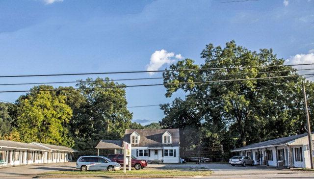 440 Hill Street, Murphy, NC 28906