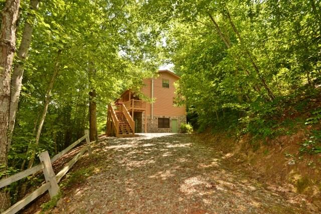 603 Wilderness Lake circle, MURPHY, NC 28906
