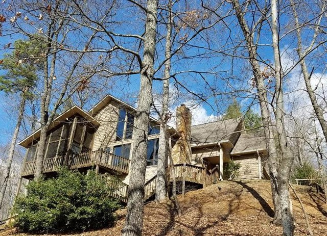 1473 Cherokee Mountain Tr, MURPHY, NC 28906