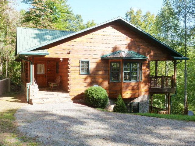 47 Slick Rock Road, MURPHY, NC 28906