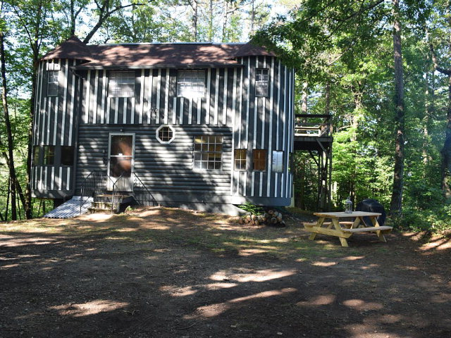 119 BURNT BRANCH, MARBLE, NC 43494